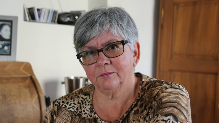 Helene Müller-Balz Frick «Ich kann die geplante Steuererhöhung nachvollziehen. Die Bürger erwarten immer mehr von der Gemeinde. Es ist klar, dass die Gemeinde das Geld für diese Leistungen auch irgendwo hernehmen muss.»