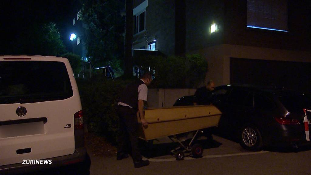 Mordverdacht: 62-Jährige im Oberstrass-Quartier tot aufgefunden