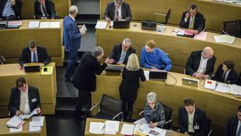 Heute gibt es oft eine Pattsituation bei Abstimmungen im Grossen Rat, weil sich zwei gleich grosse Lager gegenüberstehen. Ändert sich das nach dem 23. Oktober?