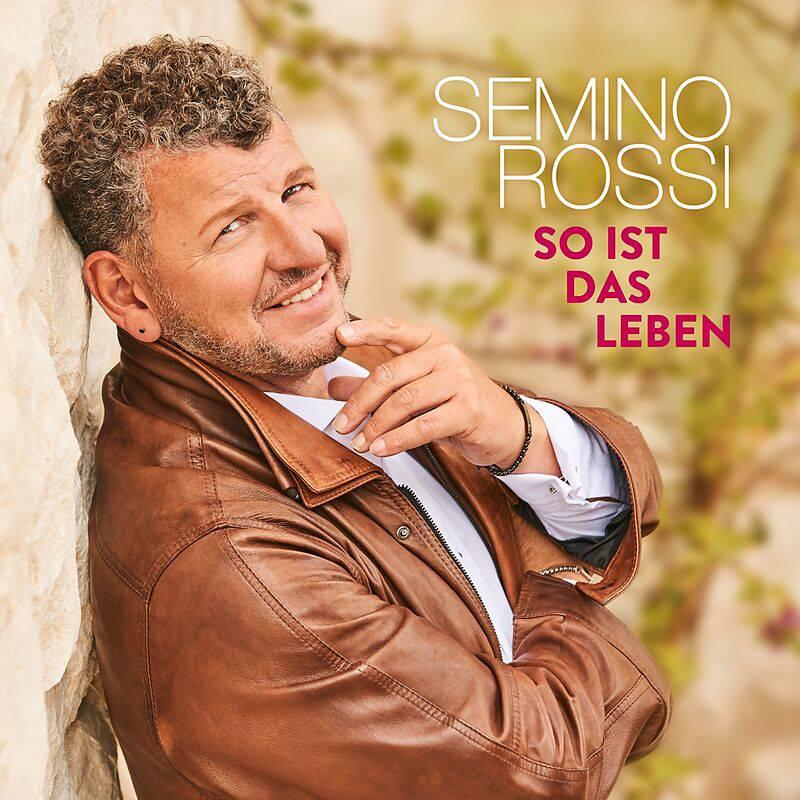 Platz 24 - Semino Rossi - So ist das Leben