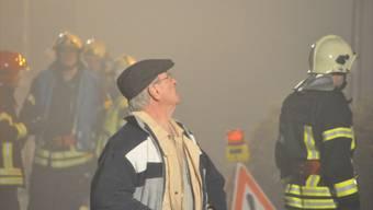 Bewohner sowie Anwohner der Liegenschaft wurden durch die Feuerwehr evakuiert. Als keine Gefahr mehr bestand, durften sie ihre Wohnungen wieder beziehen.