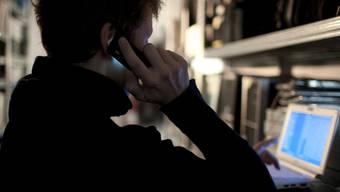 Anonyme drohungen am Telefon sind schnell ausgesprochen (Symbolbild)