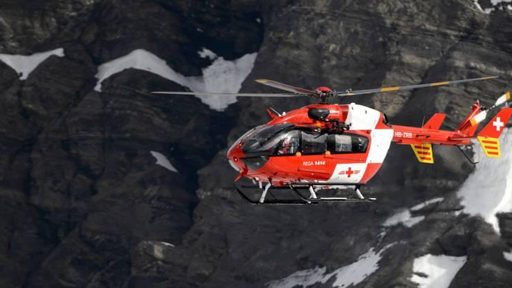 Fürenwand Klettersteig Unfall : Jähriger schweizer bei kletterunfall in engelberg getötet