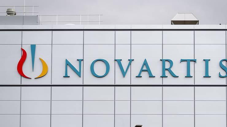 Novartis übernimmt The Medicines definitiv.