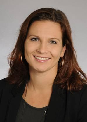 Sarah Koch ist Leiterin der Wirtschaftsförderung des Kantons Solothurn