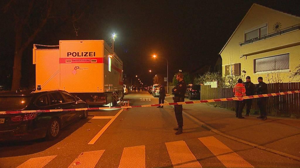32-jähriger Mann angeschossen und schwer verletzt