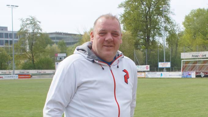 Seit 2017 Dietikons Sportchef: der ehemalige Goalie Christian Müller.