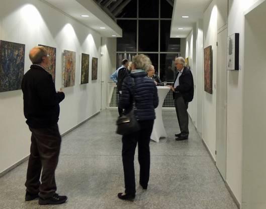 Gemeindegalerie Spreitenbach