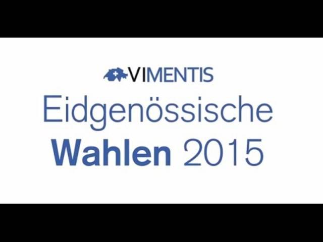 Vimentis erklärt: So funktioniert das Schweizer Wahlsystem.