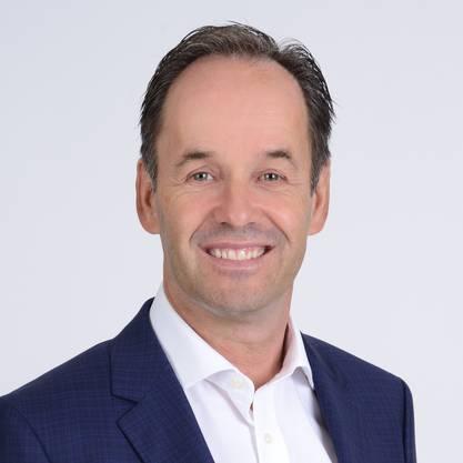 Norbert Patt, CEO der Titlis-Bahnen.