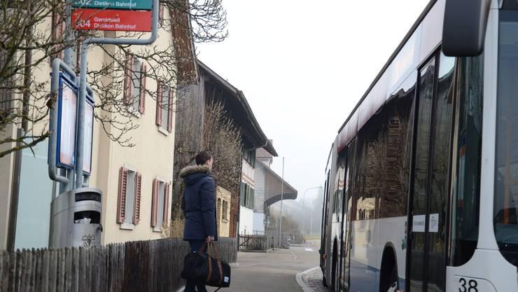 Auf praktisch jeder Buslinie im Limmattal kommt es zu grösseren oder kleineren Änderungen.
