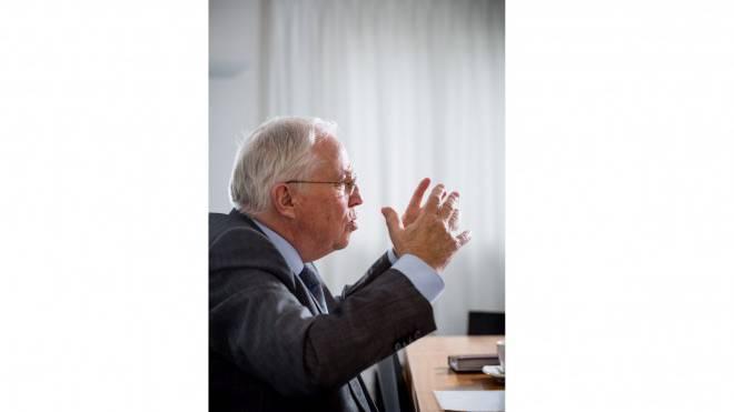 «Die SVP wird kompromissfähiger»: Christoph Blocher über die Wirkung eines zweiten Sitzes im Bundesrat. Foto: Sandra Ardizzone