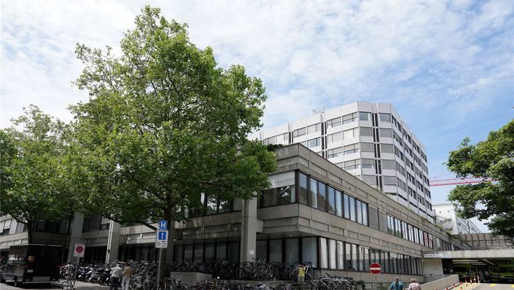 Das Universitätsspital Basel ist solide aufgestellt, die gemeinsame Spitalgruppe mit dem Kantonsspital Baselland kann kommen.