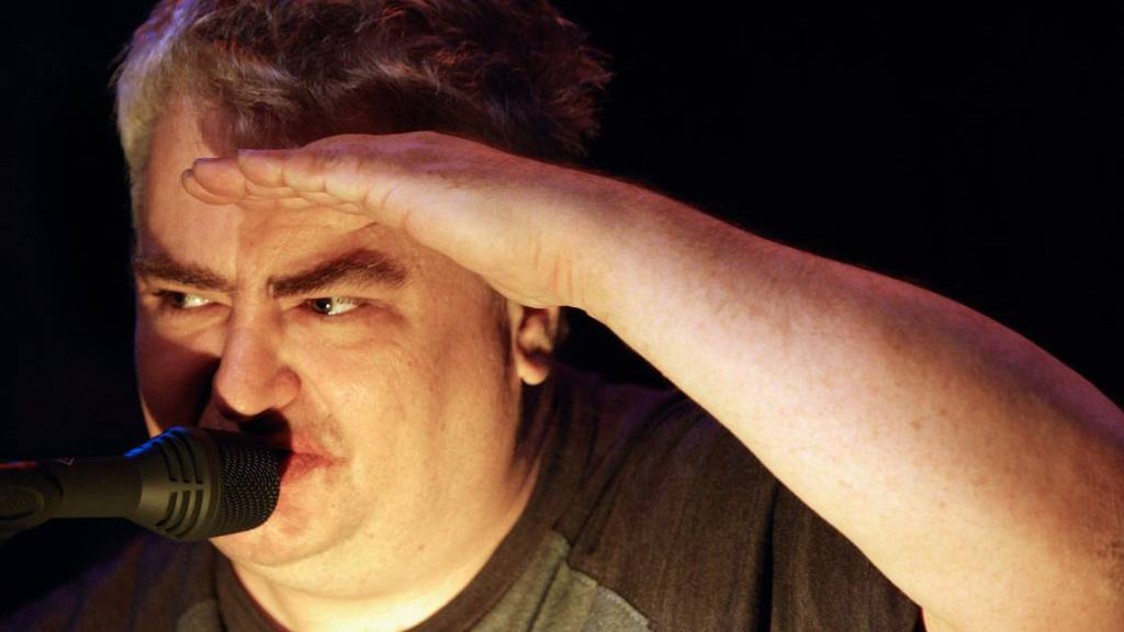 Singer-Songwriter Daniel Johnston gestorben
