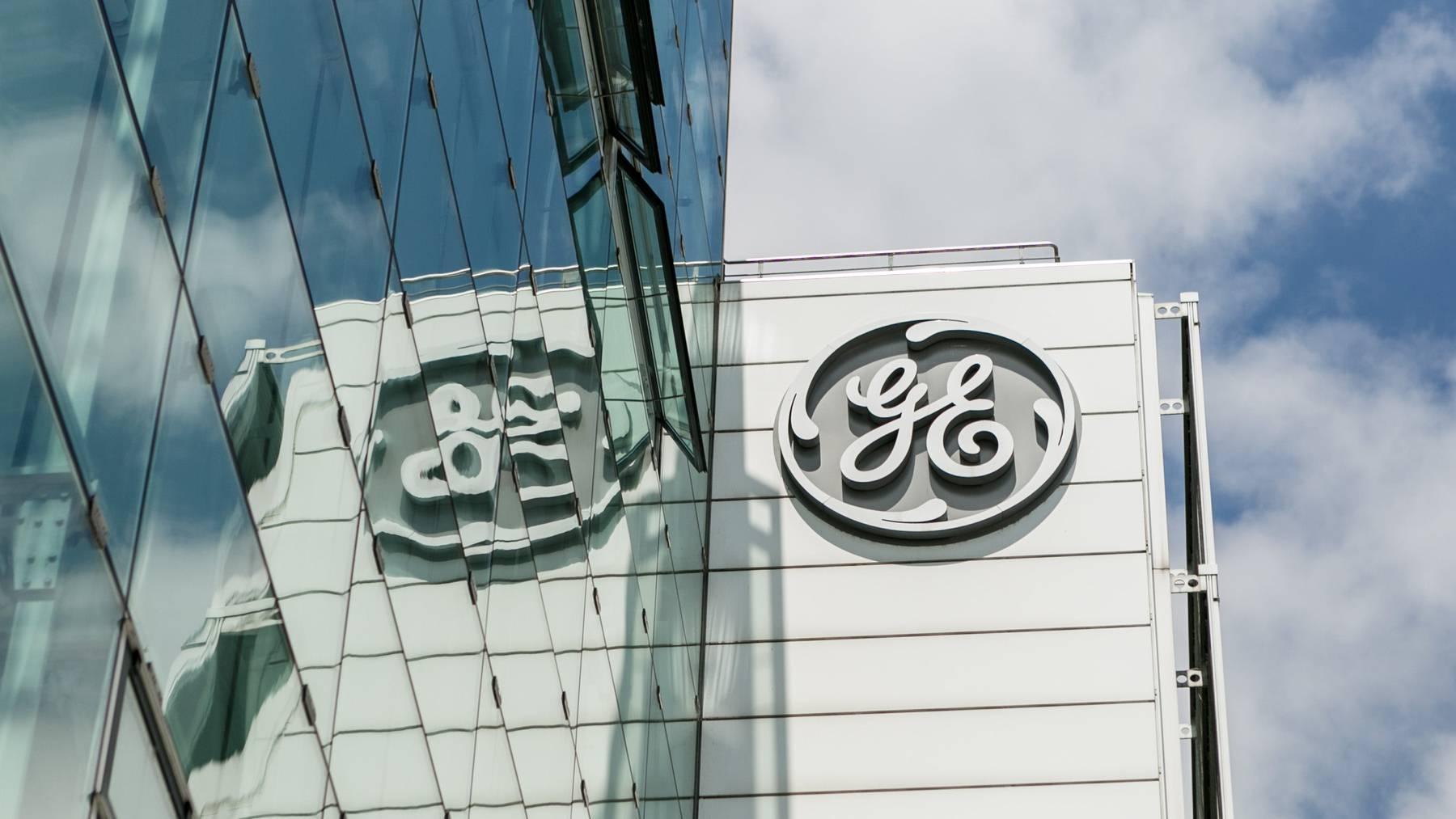General Electric (GE) baut über 430 Stellen ab.
