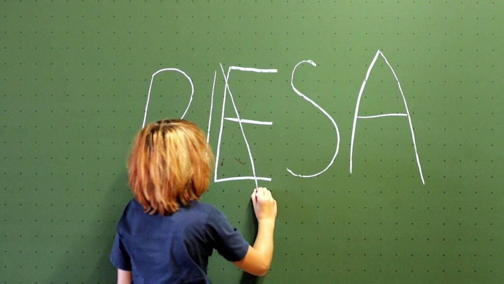 Gut in Mathematik aber keine Leseratten. Die Resultate der PISA-Studie sind da.