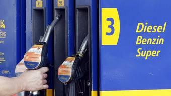 Diesel-Autos sollen mehr Schmutzpartikel freisetzen als Benziner (Symbolbild)