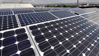 Baselbieter können künftig einfacher abklären, ob ihre Häuser für Solaranlagen geeignet sind.