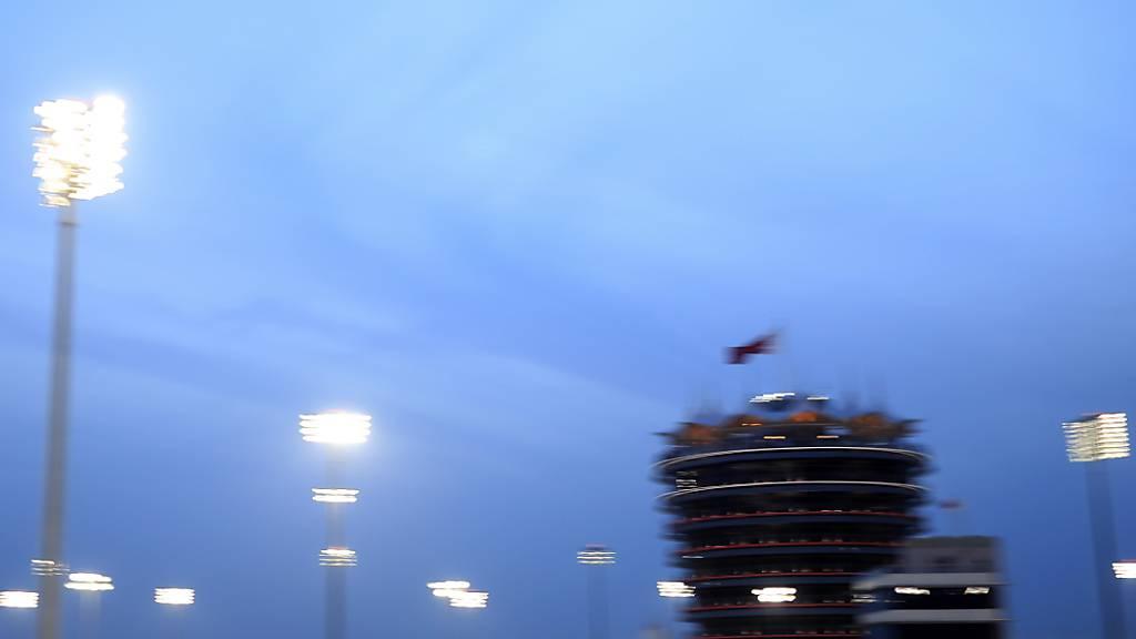 Nächstes Jahr erstmals 23 Formel-1-GP