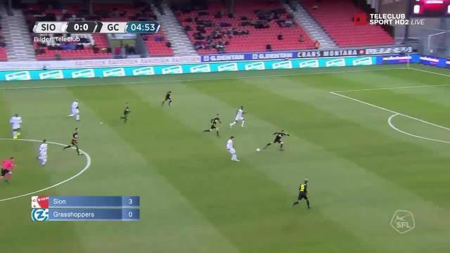FCZ - GC / Lugano - YB