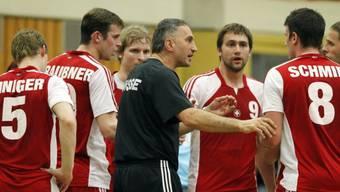 Goran perkovac nominierte seine Mannschaft für die Partie in Russland