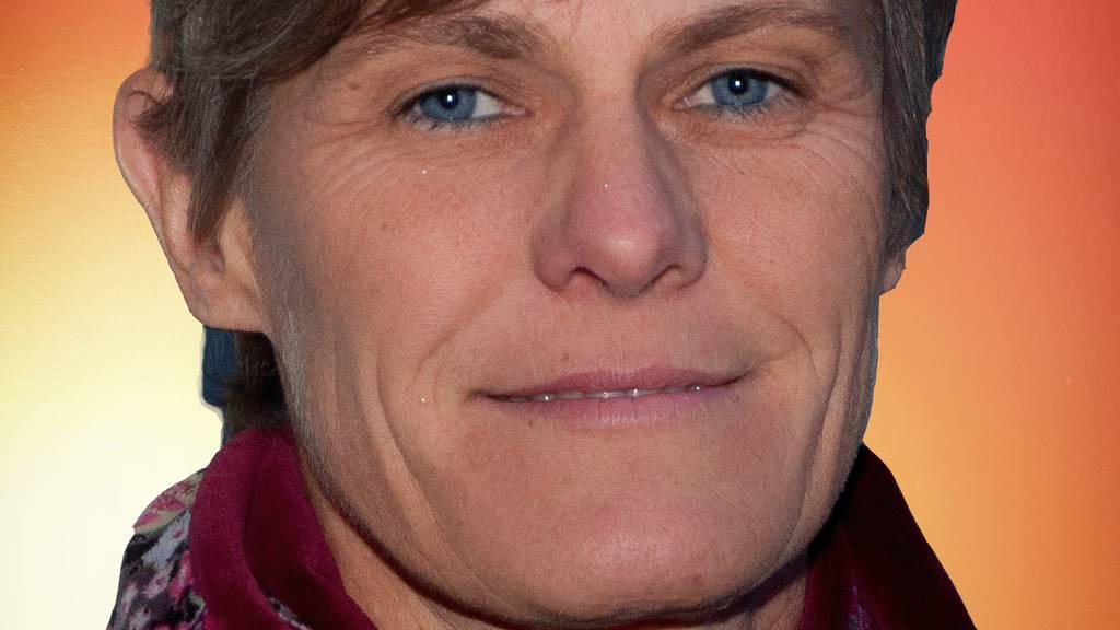 Portrait Sabine Hediger