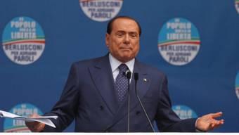 Berlusconi kommt um ein Urteil im Mediaset-Prozess nicht herum
