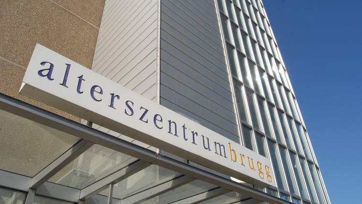 Alterszentrum Brugg