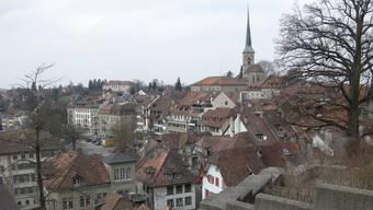 Altstadt Burgdorf © Urs Byland