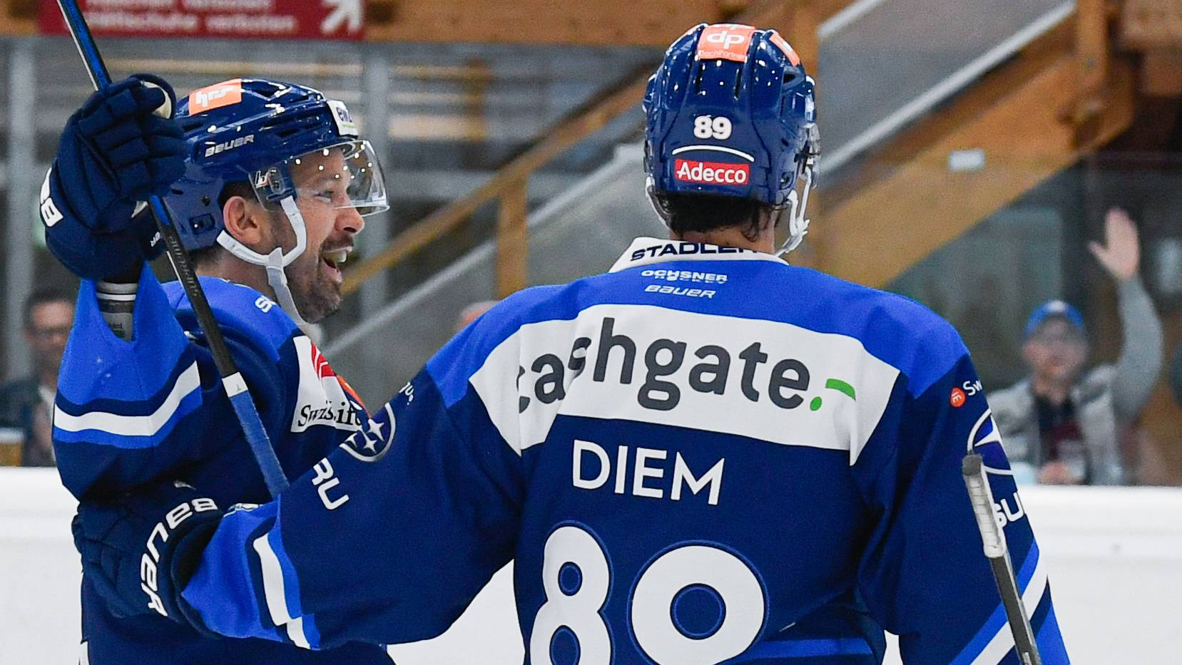 ZSC Lions 2021