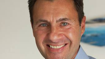 Der 54-jährige André Heinrich ist neuer Gemeinderat in Eggenwil.