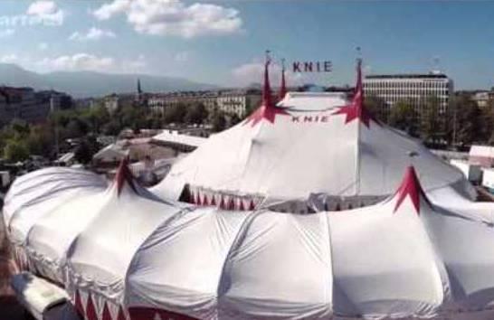 So ein Zirkus! - Schweiz Doku (2015)