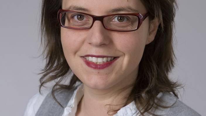 Ada Marra will die Landeshymne ins Bundeshaus bringen. (Archiv)