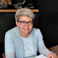 Heidi Holdener ist Geschäftsführerin der Stiftung Murikultur.