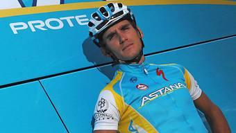 Roman Kreuziger: Sieger der 19. Giro-Etappe.