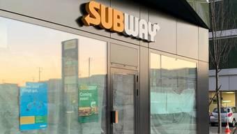 An der Wiesenstrasse 16 im Schlieremer Rietpark eröffnet demnächst eine Subway-Filiale. Weitere neue Restaurants sind im ehemaligen NZZ-Areal geplant.
