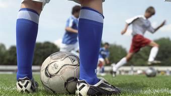 Fussball ist für Jugendliche erst mal tabu.