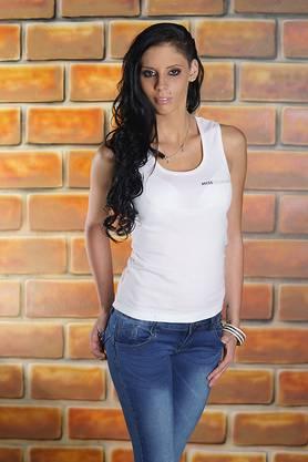 Marischa-Salina Nemes