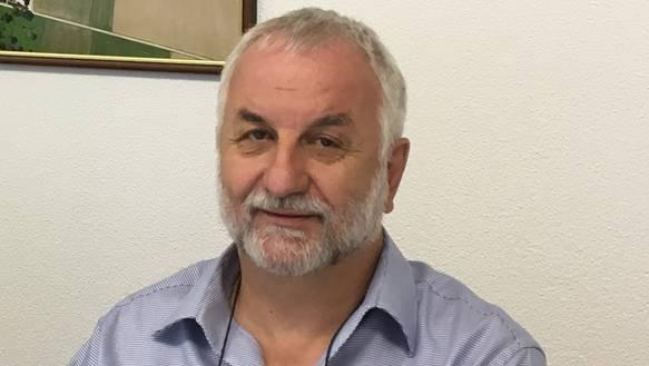 André Kreis möchte sich per 2020 aus dem Gemeinderat verabschieden.