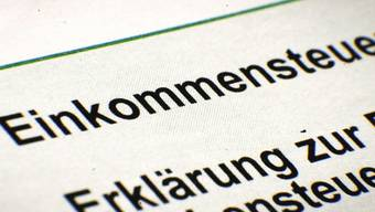 Deutschlands hohe Steuern im Visier der EU-Kommission (Archiv)