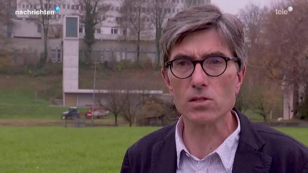 50 Schwestern in Schwyzer Kloster an Corona erkrankt