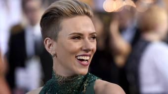 "Scarlett Johansson verägert ""The Singles"" (Archiv)"