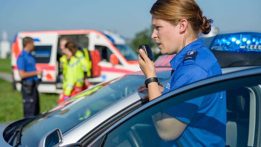 Luzerner Polizei sucht Nachwuchs