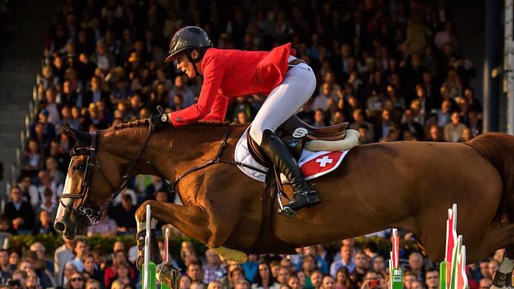 Nadja Peter Steiner und Saura dürfen doch noch auf Einsätze an den Europameisterschaften hoffen