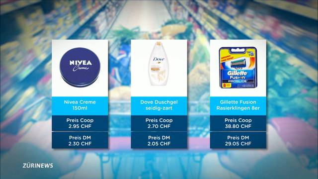 Für faire Preise bei importierten Produkten