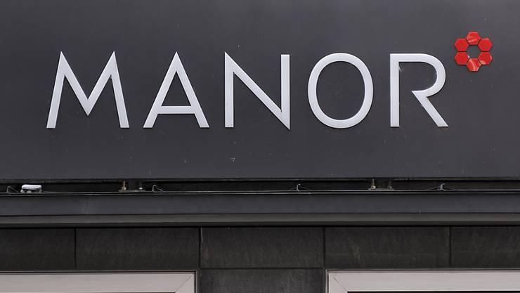 Manor schliesst Standort Bahnhofstrasse in Zürich. (Archivbild)