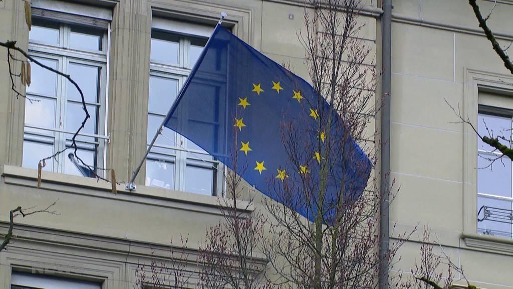 Bundesrat lädt Parteien zu EU-Rahmenvertrags-Debatte ein