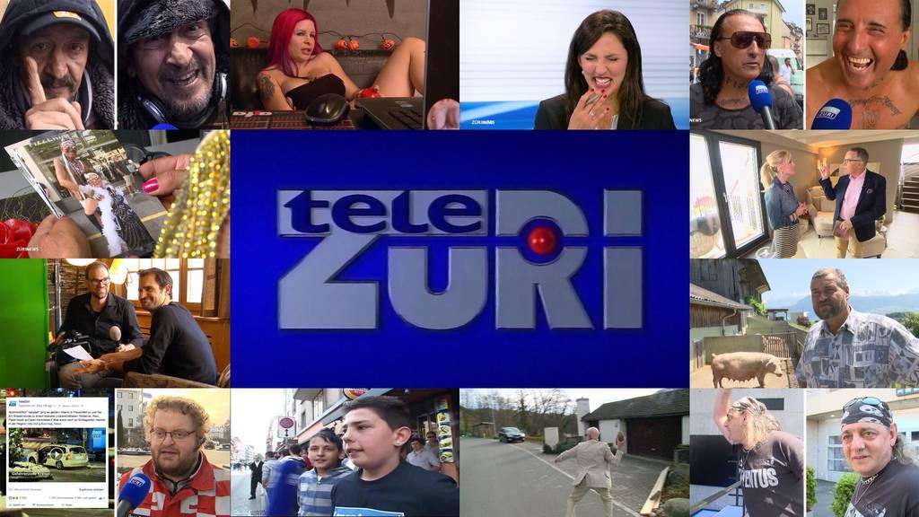 25 Jahre TeleZüri