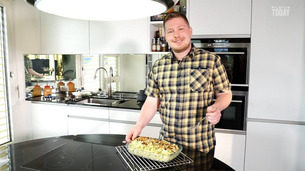 «Eifach Fein!»: Röbi zeigt dir, wie Kochen geht