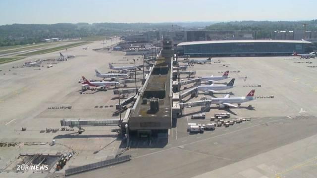 Fluglärmstreit - neuer Vorschlag